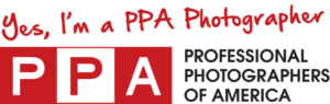 PPA certified logo Yes I am a PPA photographer bonilla pet studio pet photography